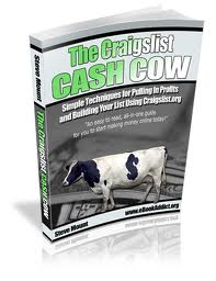 The Craigslist Cash Cow