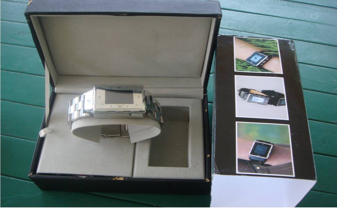 Mobile Watch iM88
